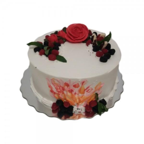Torta prolecni vrt