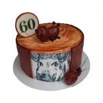Torta za lovca
