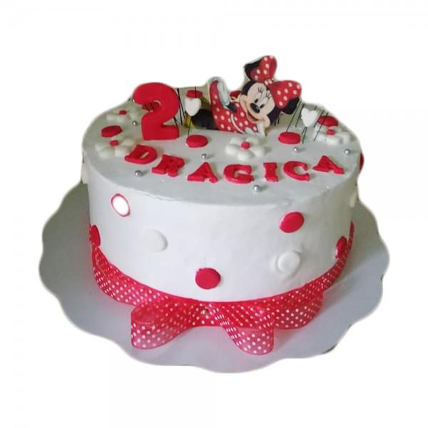 Dragicina rodjendanska torta