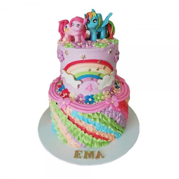Emina rodjendanska torta