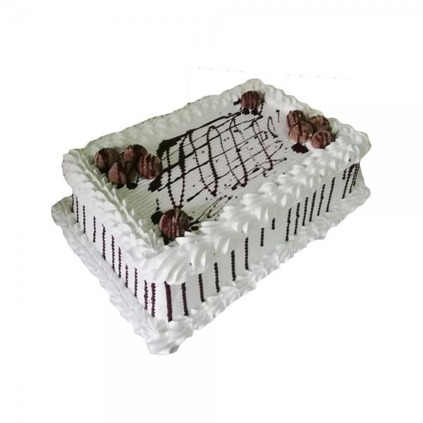 Jednostavna slag torta