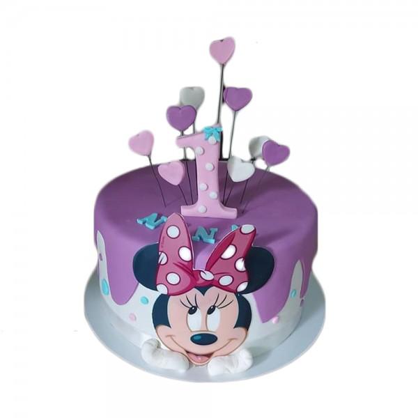 Mini Maus rodjendanska torta