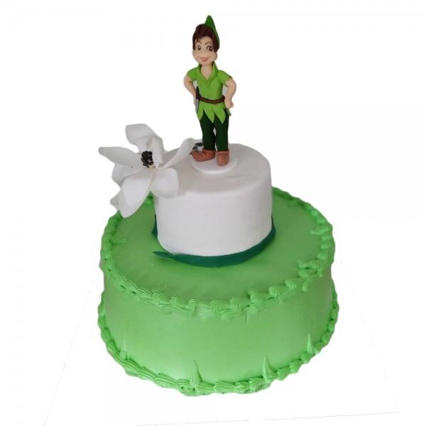 Torta Petar Pan