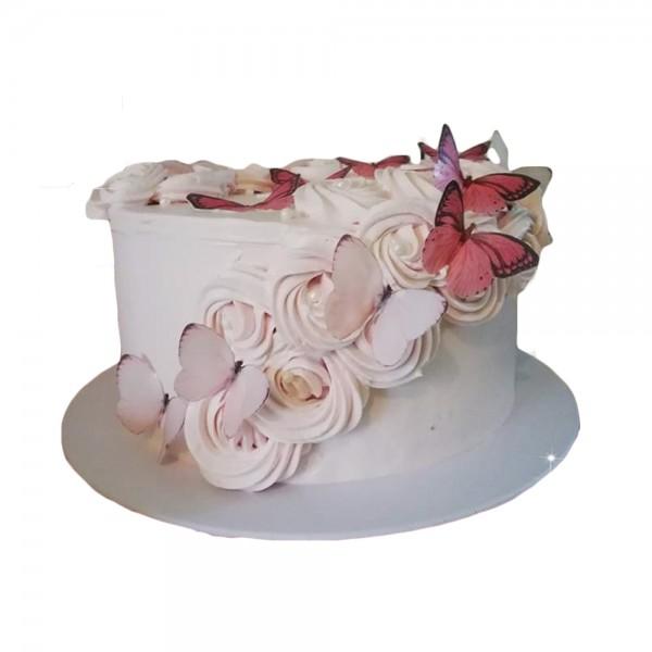 Torta mali leptirici