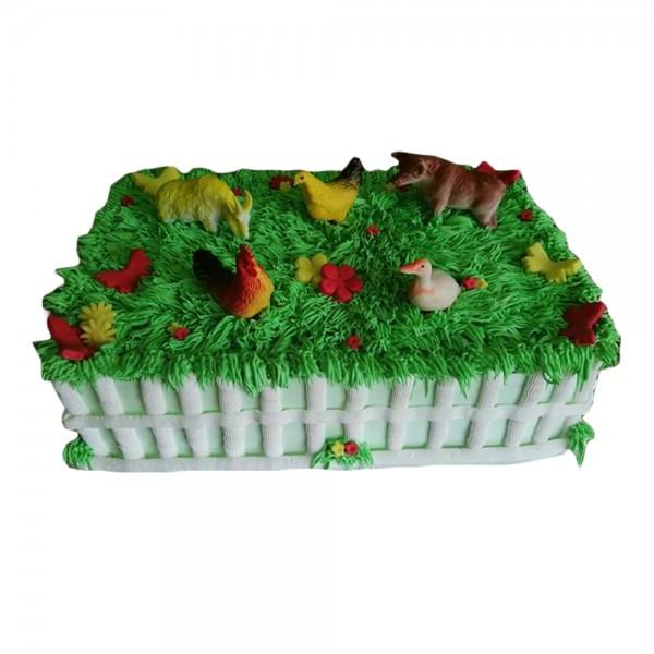 Torta prava mala farma