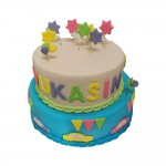 Vukasinova rodjendanska torta