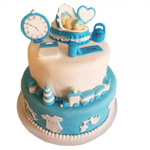 Torta za srecno rodjenje