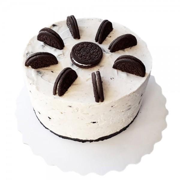 Svecana torta sa oreo kolacima