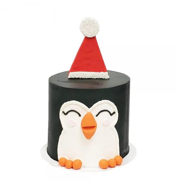 Decija torta mali pingvin