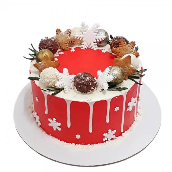 Bozicna torta