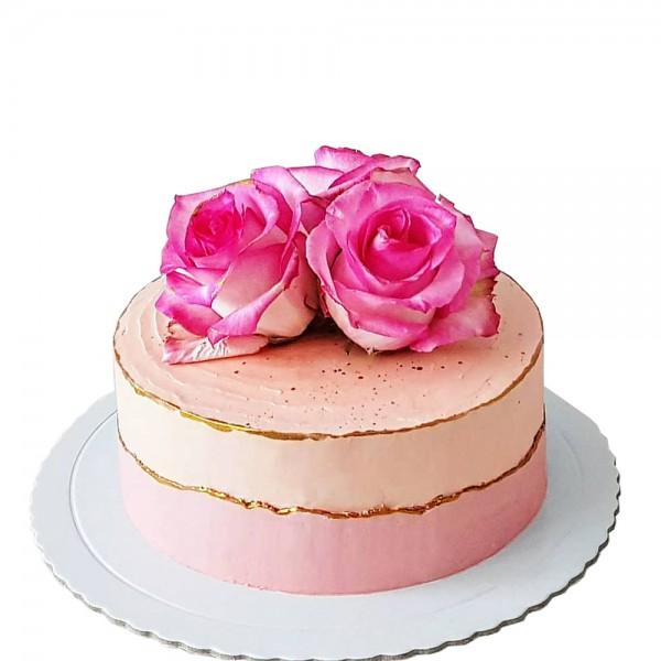 Svecana torta dve polovine