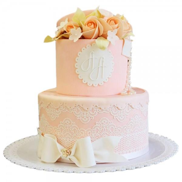 Mladenacka torta sa masnom