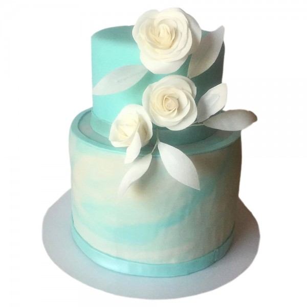 Torta za svadbu ili rodjendan model 206