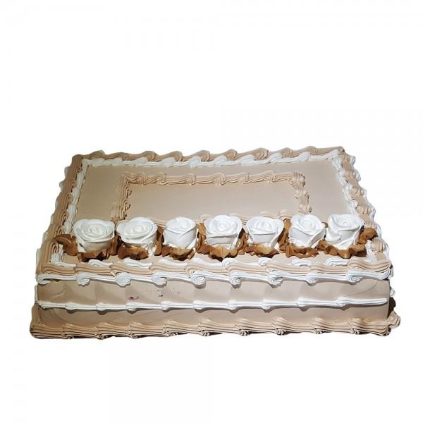 Mladenacka torta cokoladna model 205