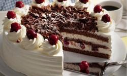 Njeno veličanstvo – Švarcvald torta!