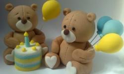 Najpopularniji ukrasi za tortu u vidu junaka crtanih filmova